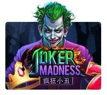 เกมสล็อตแตกง่าย joker